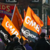 EXCLUSIVE: GMB union staff to be balloted for strike action over alleged harassment and pay