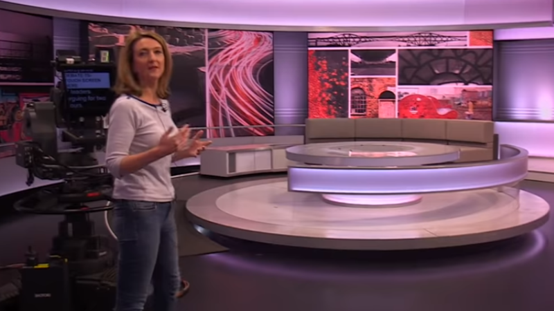 BBC to axe 450 jobs as part of £80 million savings target