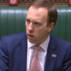 Matt Hancock accused of dangerous misinformation after claiming women will do smear tests at home