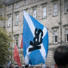 Majority of UK public think Scotland will vote for independence in a year