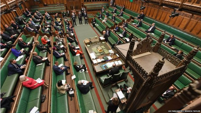 'A safe work environment is not a choice, it is an obligation' – the row of MP masks rumbles in