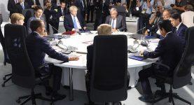 G7 2019. Credit No 10