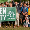 Green Party leadership election round up